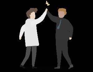 Les Relais de prévention : un lien fort entre vous et le SIST.